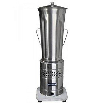 Liquidificador Industrial 6 Litros - LQL.6 - Metvisa
