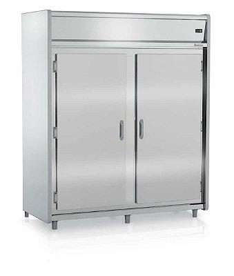 Mini-Câmara Refrigerada para Carnes em inox - GMCR-2100 - Gelopar