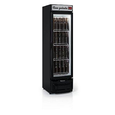 Refrigerador de Bebidas Cervejeira 290 litros GRBA-290EVGW Gelopar