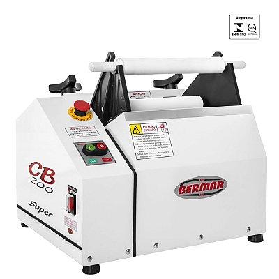 Cilindro para massa 20cm - Bermar - CB 200 Super - BM45NR - Bivolt
