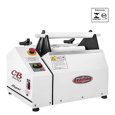 Cilindro para massa 30cm - Bermar - CB 300 Super - BM22NR - Bivolt