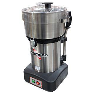 Cutter Inox 4 litros - CR-4L - Skymsen