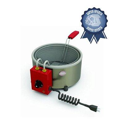 Fritadeira em tacho elétrica 3L - PR310E - Progás
