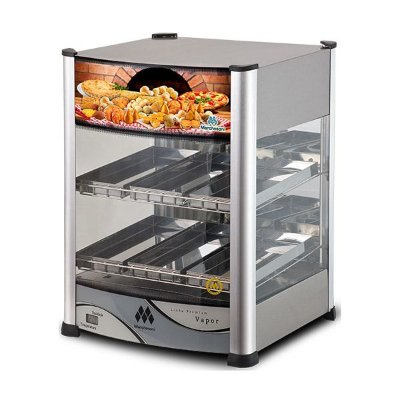 Estufa para Salgados Premium 6 bandejas EF6 Marchesoni
