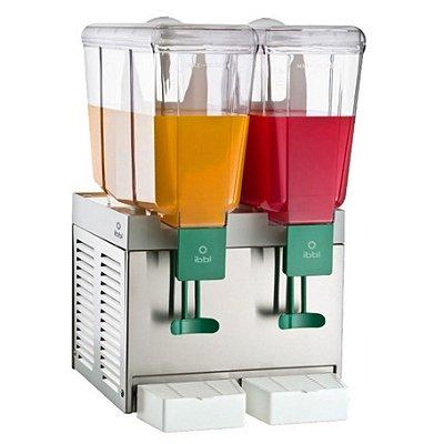 Refresqueira 2 bojos 30 litros BBS2 IBBL