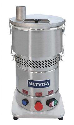 Cutter 8 litros - preparador de alimentos - CUT8MAX - Metvisa