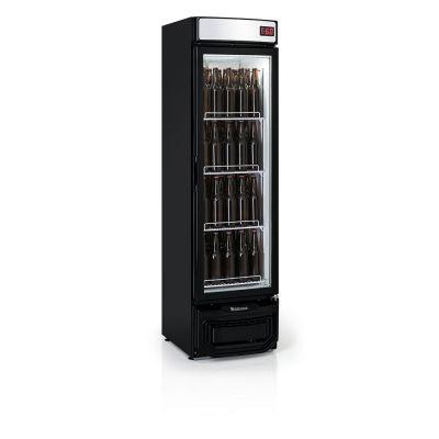 Refrigerador de Bebidas Cervejeira 290 litros GRBA-290PVA PR Gelopar