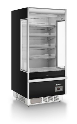 Refrigerador Vertical Aberto (Frios e Laticinios ou Hortifruti) GSTO-900PR
