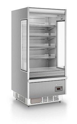 Refrigerador Vertical Aberto GSTO-900TI