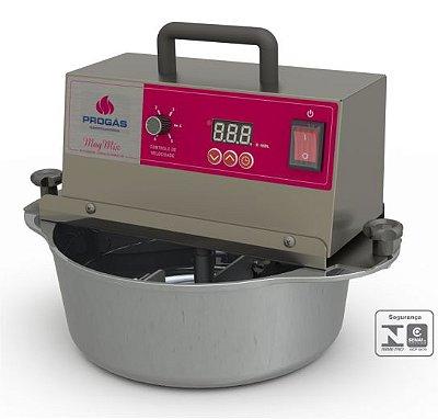 Misturador Automático 5 Litros PRMOG-5 Mogmix - Progás