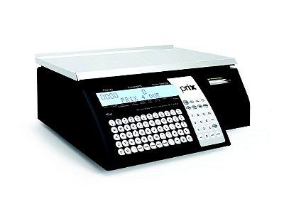 Balança Computadora com Impressora Integrada Prix 4 Due Toledo