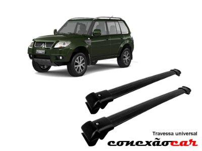Travessa de Teto Larga Pajero TR4 Heavy Car
