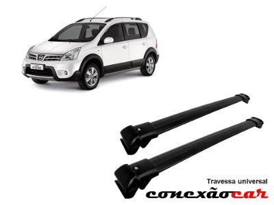 Travessa de Teto Larga Livina, Grand Livina e Livina X-Gear Heavy Car