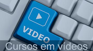 Cursos em Videoaulas