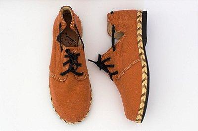 Sapato Pantala Espanha Laranja