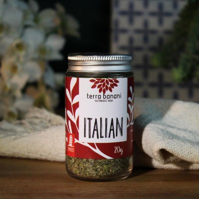 TEMPERO ITALIAN
