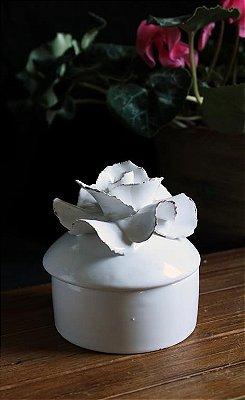 PORTA TRECO WHITE