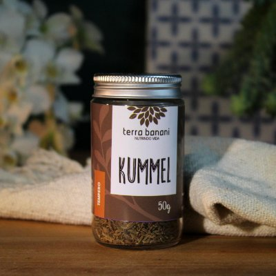 TEMPERO KUMMEL