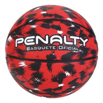 BOLA PENALTY BASQUETE PLAYOFF VRM/PTO