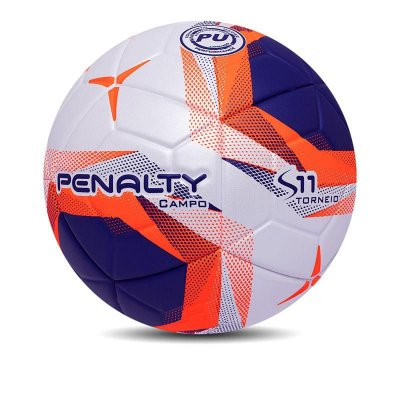 BOLA PENALTY CAMPO S11 TORNEIO BCO/LRJ