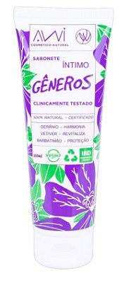 Sabonete Íntimo 100% Natural