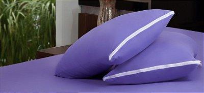 Capa para travesseiro em malha Sul Brasil
