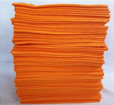 Pacote de Flanela com 60 unidades