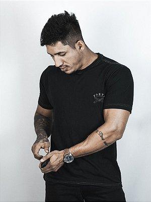 Camiseta Regular FORTÙ Lamina SV-1