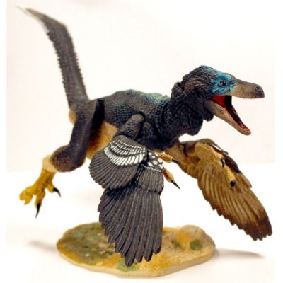 BALAUR BEASTS OF THE MESOZOIC FIGURA DE RAPTOR DINOSSAURO ARTICULADO
