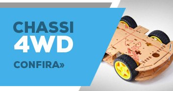 Chassi 4WD