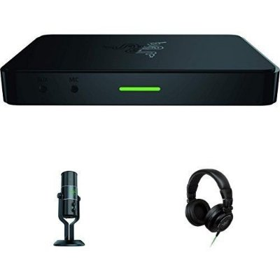 Razer Streaming Kit