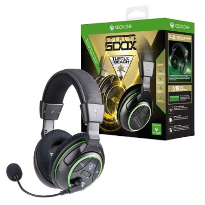 Turtle Beach 500X Premium Wirelles - Xbox One