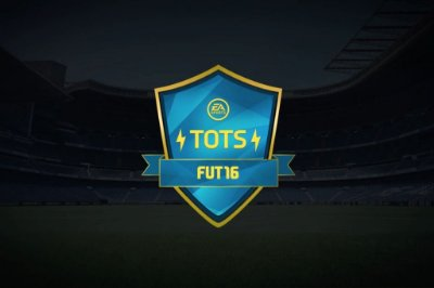 Fifa 16 Ultimate Team Cup