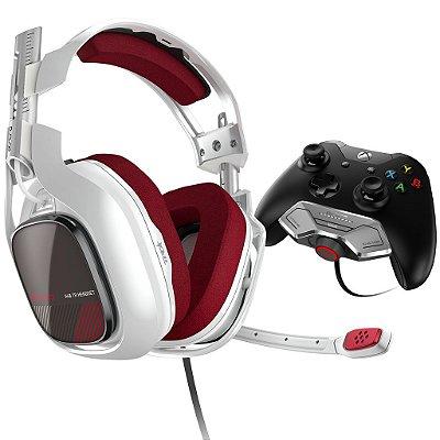 Astro A40 TR + M80 - Xbox One