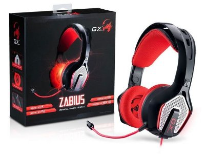 Headset Gamer Zabius