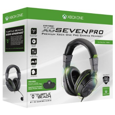 Turtle Beach - XoSeven (Xbox One)