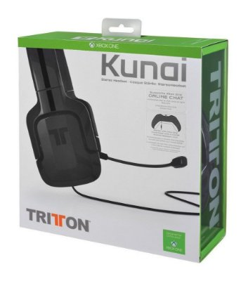 Tritton Kunai 3.5 Stereo (Xbox One)