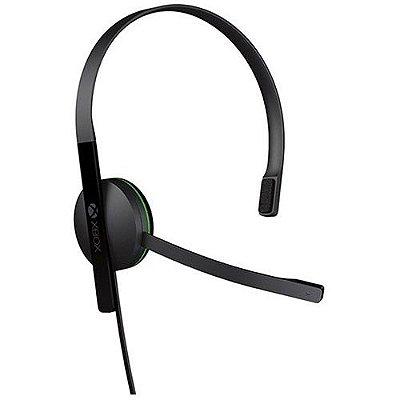 Headset Xbox One - Com Fio
