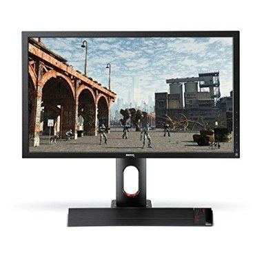 "Monitor Gamer 27"" BenQ - XL2720Z"