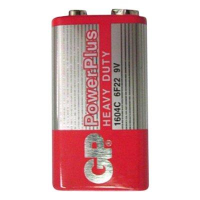 Bateria 9v GP POWER - Unidade