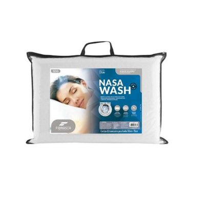 Travesseiro Nasa Wash Family - Fibrasca