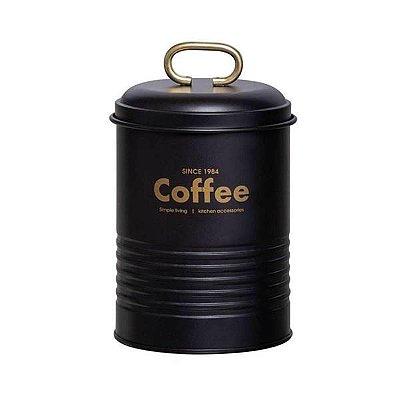 Porta Condimentos Industrial Coffe - Yoi