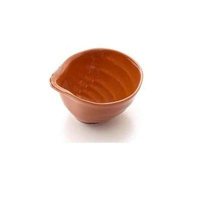 Bowl Concha cor Canela Rita Lobo Acervo Panelinha