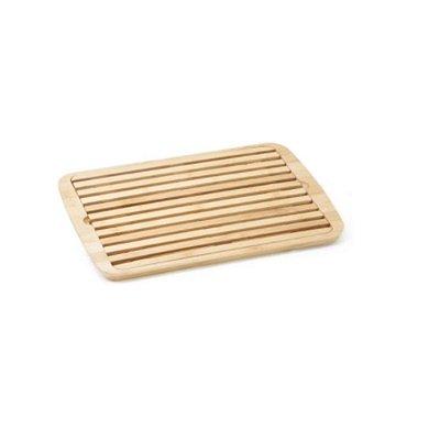 Tábua Migalheira de Pão em Bambu
