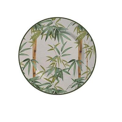 Prato raso bambu - Alleanza