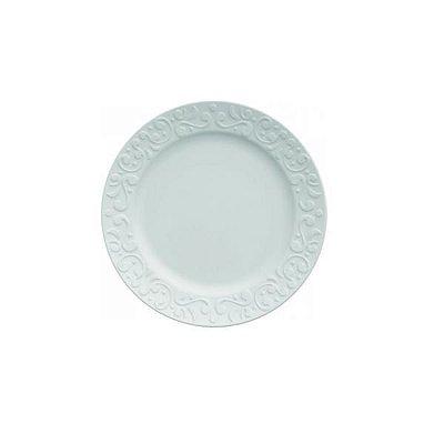 Prato sobremesa verde menta Tassel - Germer