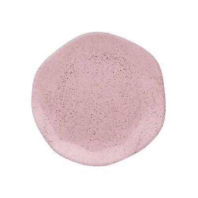 Prato de Sobremesa Pink Sand 21,5cm - Oxford