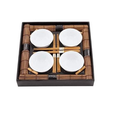 Kit Oriental Kyoto 16 peças