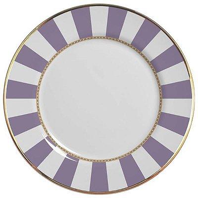 Prato Raso Lavender Strip - Alleanza