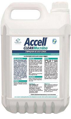 Accell® Clean Multiuso - 5 Litros